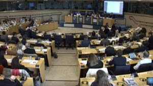 Excellent debate from EU Parliament on Artificial Intelligence