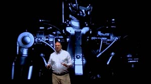 Afraid of Artificial Intelligence? You should by Peter Haas